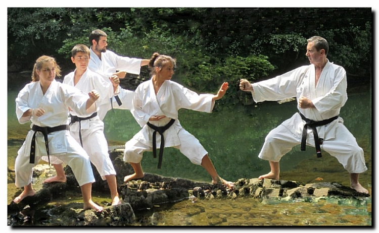 Karate Do Shotokan